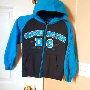 Kids L hoodie